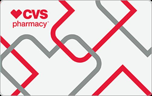 $5 CVS Pharmacy In-store or Online Gift Code