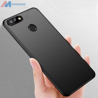 Lenovo K5 K350t Phone Case For Lenovo K5 K350t Case Soft TPU Silicone Matte Bumper Back Coque For