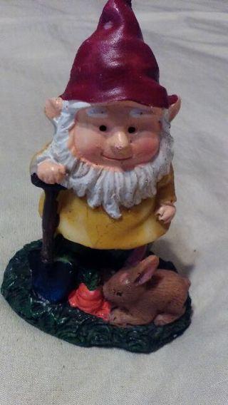 MINI GNOME/ELF #3
