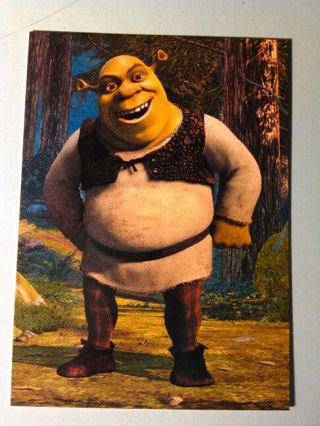 Free Shrek 2 Trading Card Other Trading Cards Listia Com Auctions For Free Stuff