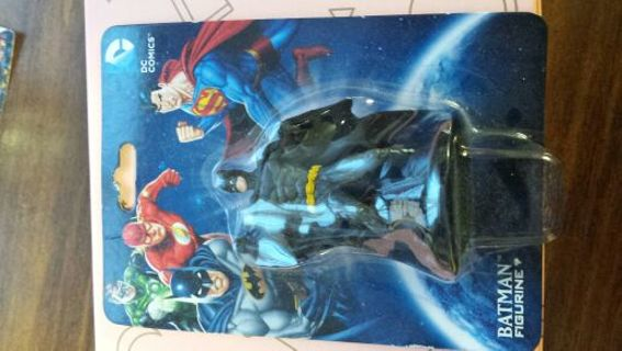 "3"" batman figurine"
