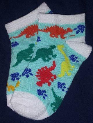 BN Infant Boys Socks