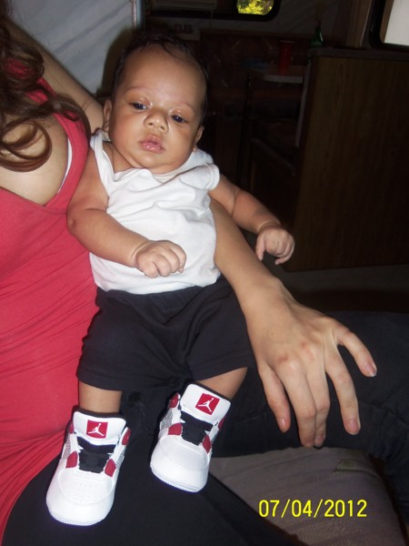Free Baby Jordans Size 2c Baby Clothes Listia Com