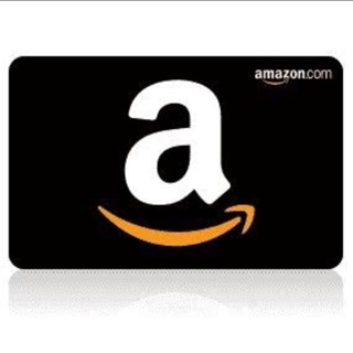 5$ Amazon Gift Card E-Mail Delivery LAST DROP
