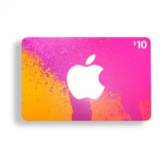 $10 iTunes Digital Code (USA ONLY) ~ QUICK DELIVERY❤️⭐️✔️