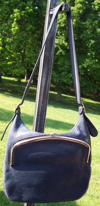 Attention Coach Handbag Fans Rare Vintage Collectible Bag