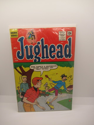 Jughead NO.126