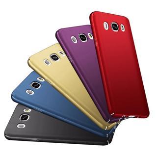 Hard Plastic Case For Samsung Galaxy J7 2016 Full Cover PC Cases For Samsung J7 2016 Case For Sams