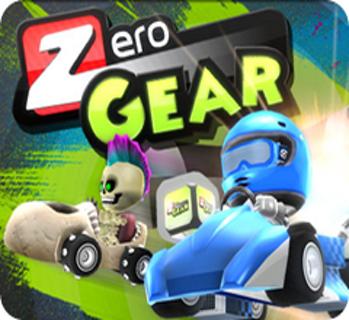 Zero Gear - Steam Key