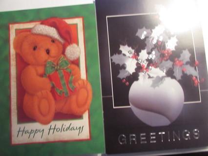 ***** Christmas Cards *****