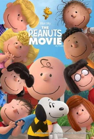 The PEANUTS Movie iTunes ONLY!  PLEASE READ!