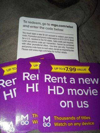 free mgo movies