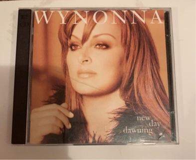 Wynonna-new day dawning
