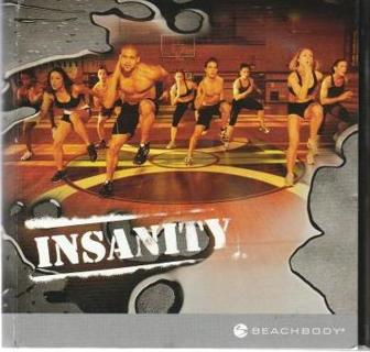 Free: Insanity Workout DVD Lot of 9 DVDs MOVIE VIDEO