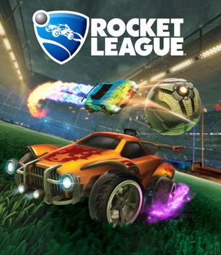 Rocket League STEAM KEY