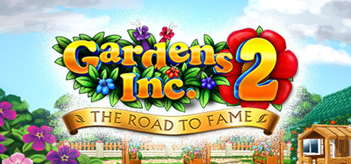 Gardens Inc. 2: The Road to Fame (Steam Key)
