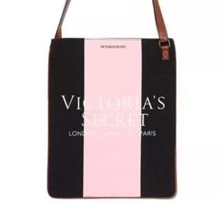 NEW VICTORIA'S SECRET BAG LONDON NEW YORK PARIS FREE SHIPPING