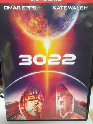 3022   (( 2019 release))  GREAT MOVIE
