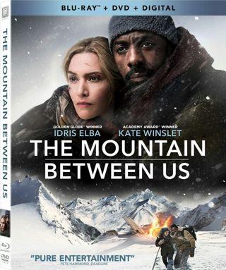 THE MOUNTAIN BETWEEN US HD DIGITAL DOWNLOAD