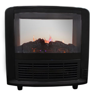Electric Fireplace Portable Space Heater