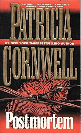 Patricia Cornwell -- Postmortem