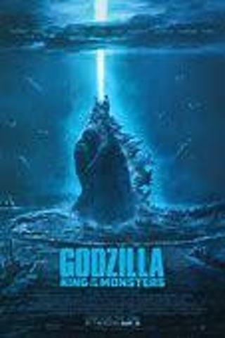 Godzilla King of the Monsters MA code HD