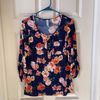 Perception concept blouse size M / Shipping is $3.50