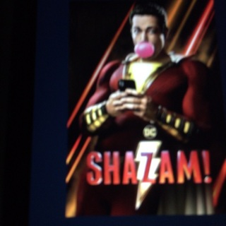 SHAZAM! digital code only