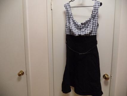 Torrid Womens Dress Size 14 NEW NWT