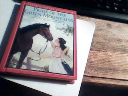 Horse story