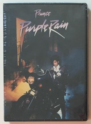 Prince Purple Rain DVD Movie - Brand New Factory Sealed!