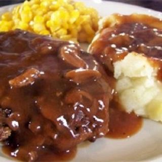 ~☆(New) Superific Salisbury Steak Recipe ☆~