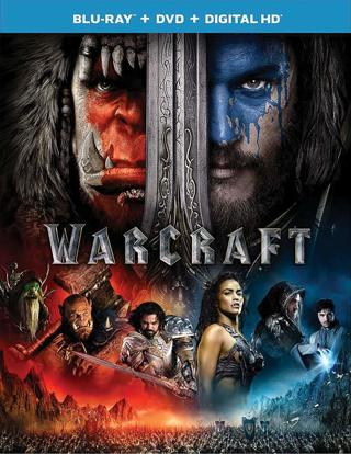 Warcraft (Digital HD Download Code Only) **Ben Foster** **Dominic Cooper**