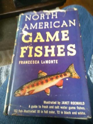 North American Game Fishing