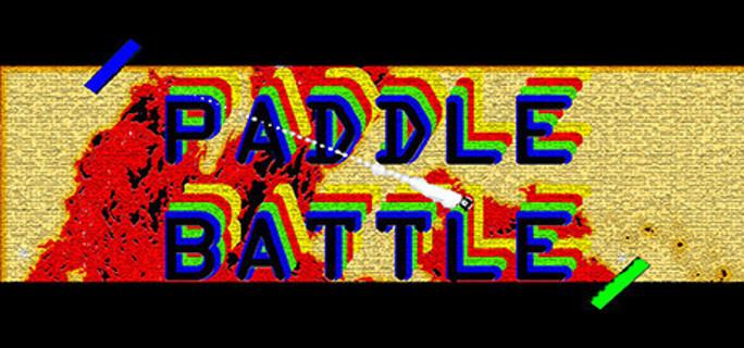 Paddle Battle - Steam Key
