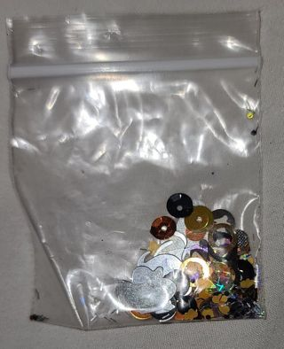 Ghostly fimo mix