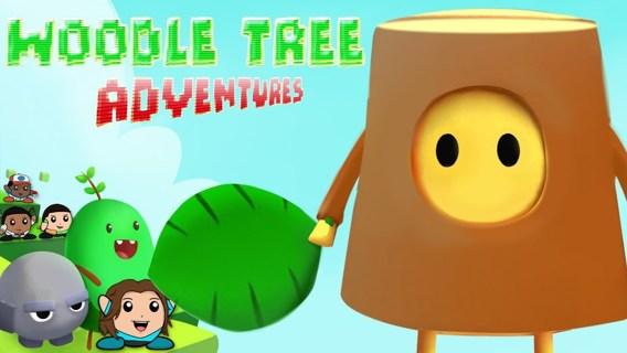 Woodle Tree Adventures (steam key)