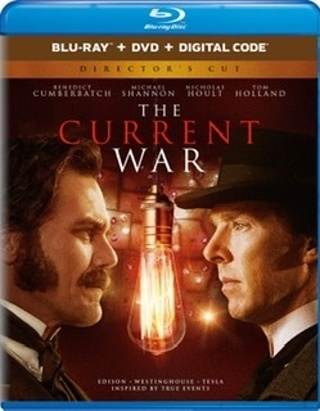 The Current War HD Digital Code Only