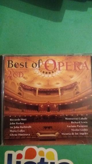 cd best of opera free shipping