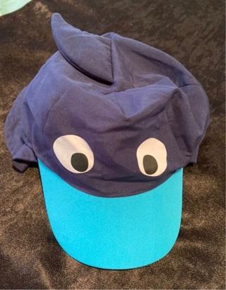 Shark Sun Hat
