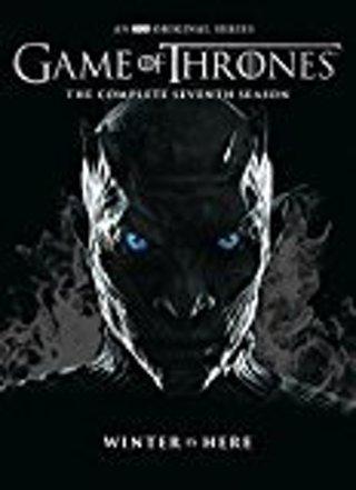 Game of Thrones Season 7 Digital Code