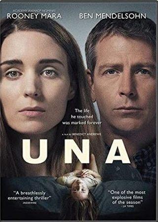 """""""UNA""""  n/c"""
