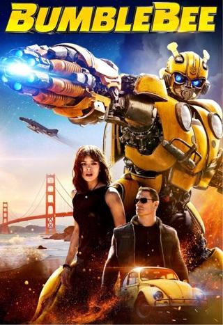 Bumblebee HD digital copy