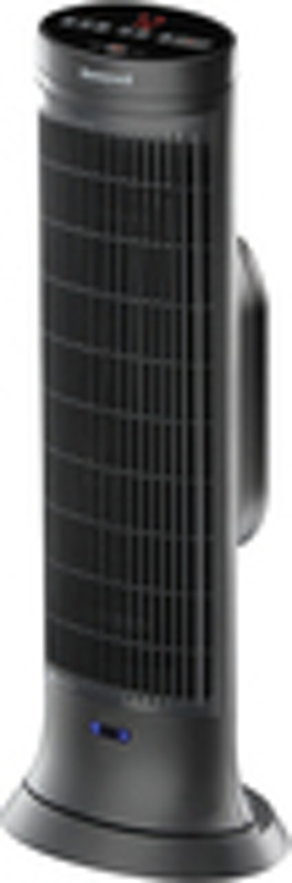 Honeywell - Ceramic Tower Heater - Slate Gray