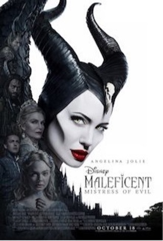 Maleficent Mistress of evil digital copy with points