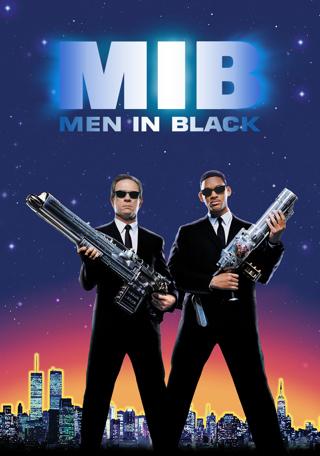 """""""Men in Black"""" HDX-""""Vudu/Movies anywhere"""" Digital Movie Code"""