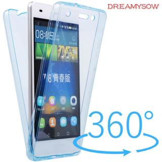 Full Shockproof Case For Huawei P20Lite P10Lite/Plus P8 P9Lite 2017 Mate10 Lite Nova Honor8 Lite G