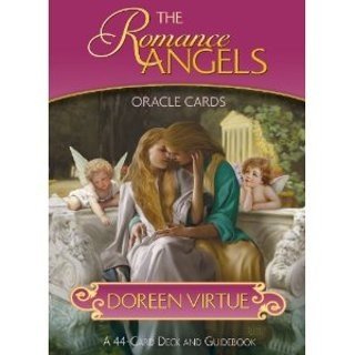 loveromancesex oracle card reading the romance angels - Love Card Reading