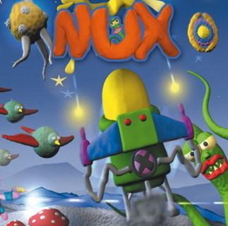Nux - Steam Key