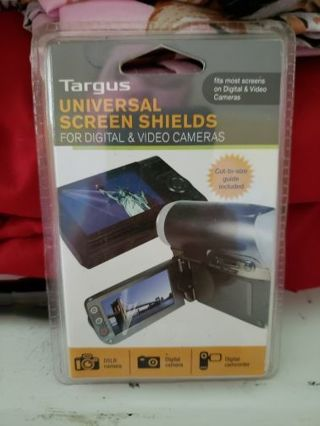 Screen shields